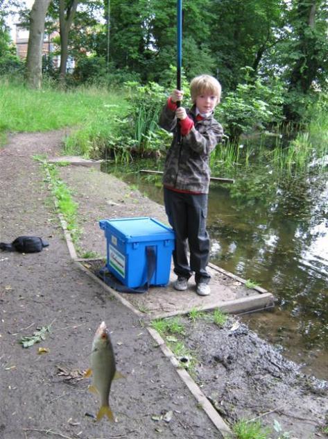 Fishing etc 165 (Small)