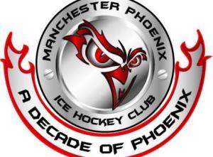 Manchester Phoenix logo